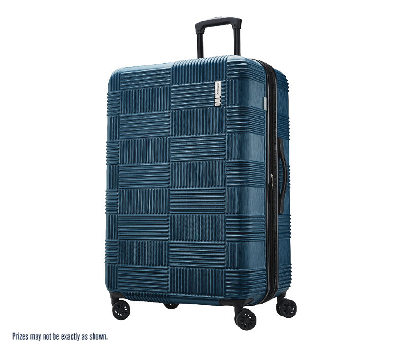 STARS Lottery2021 Prizes Cash and More Luggage Text Image Comp 2x