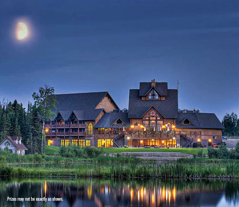 STARS Lottery2021 Vacations Stay And Play Elk Ridge Resort Image Comp