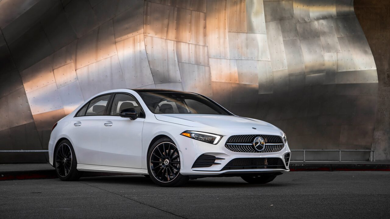 Luxury Cars Header