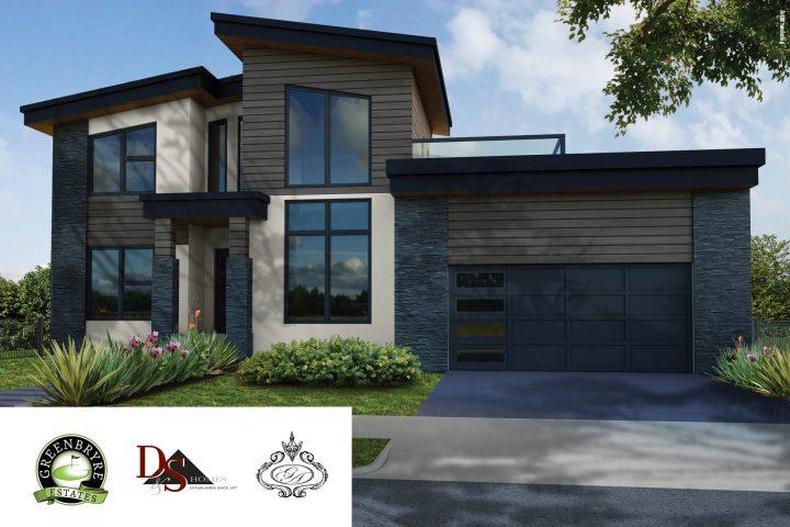 STARS Lottery2021 Prizes Dream Homes Saskatoon